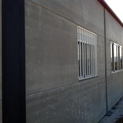 Costruire casa prefabbricata in muratura habitissimo - Casa prefabbricata in muratura ...