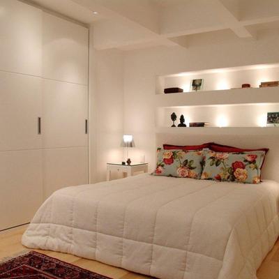 Preventivo cartongesso stanza da letto online habitissimo - Cartongesso in camera da letto ...
