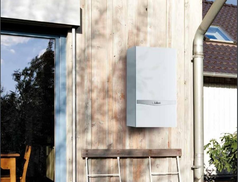 Vantaggi e costi delle caldaie a condensazione habitissimo - Caldaia all interno dell appartamento ...