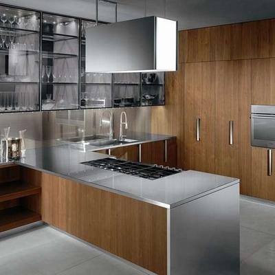 Materiali, prezzi e consigli per top per cucine - Habitissimo
