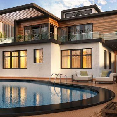 Costi per pannelli prefabbricati per ampliare casa habitissimo - Ampliare casa con struttura in legno ...