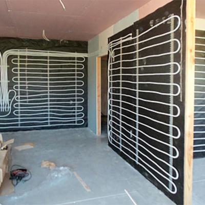 Installare riscaldamento a infrarossi prezzi e consigli habitissimo - Riscaldamento pannelli radianti a parete ...