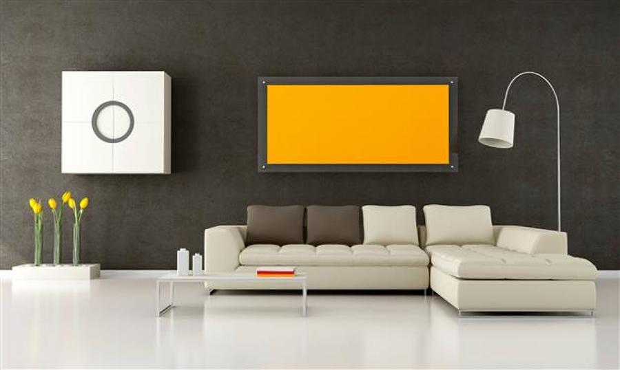 Cheap dipingere le pareti grigio scuro with pittura pareti - Vernice plastica per muri esterni ...