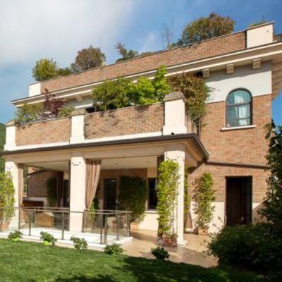 Consigli e idee per costruire una villa singola habitissimo for Come costruire una villa