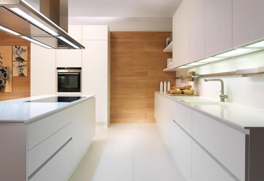 Preventivo posare o cambiare piani di lavoro online habitissimo - Piano della cucina ...