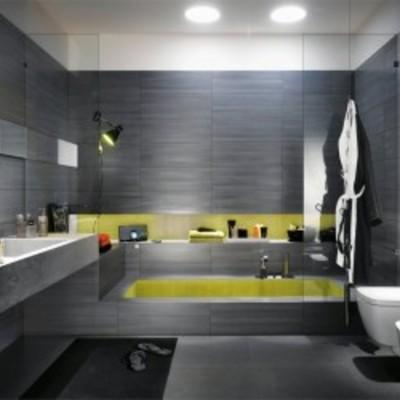Preventivi e idee per dipingere piastrelle della parete - Dipingere piastrelle bagno ...