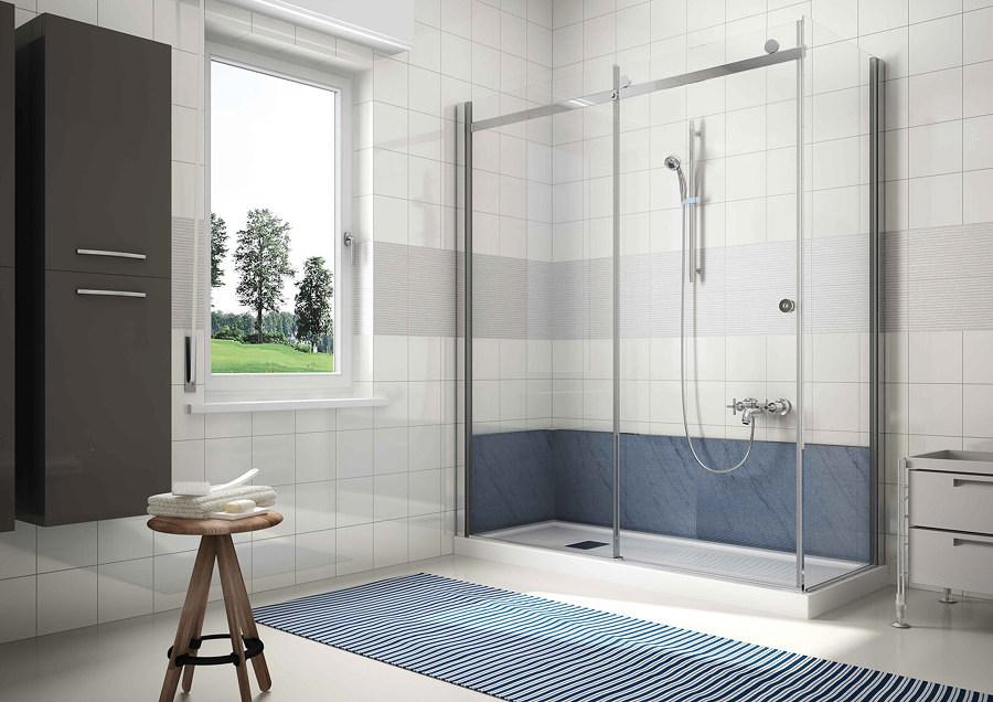 Preventivo sostituzione vasca con doccia online habitissimo - Piatto doccia per esterno ...