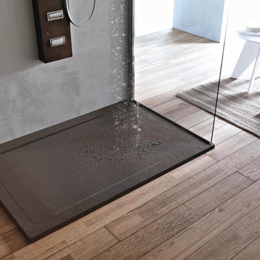 Preventivo sostituzione vasca con doccia online habitissimo - Box doccia resina ...