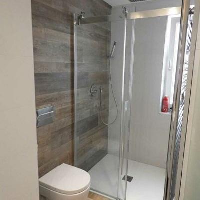 Come migliorare la sicurezza personale con la sostituzione della vasca con doccia?