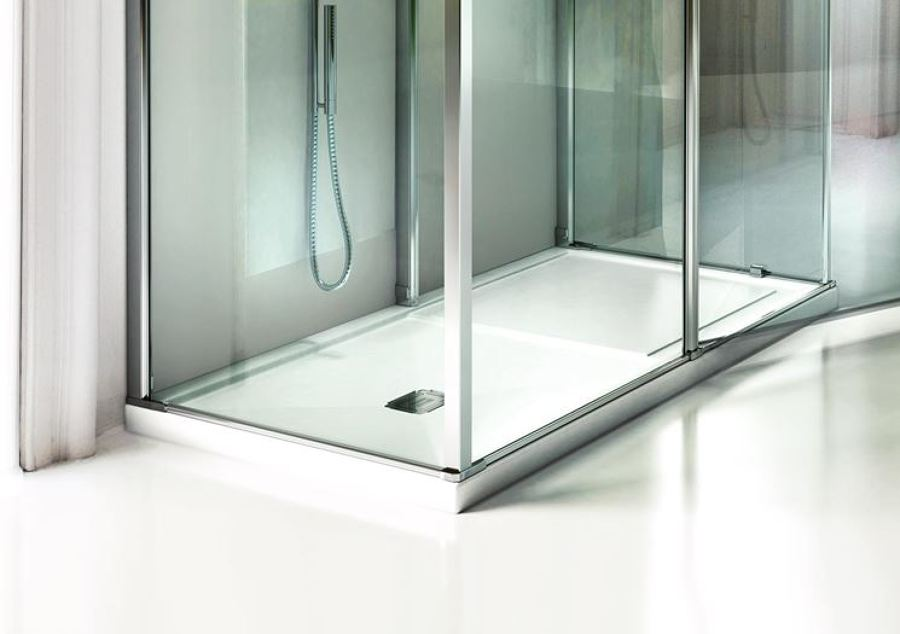 Preventivo cambiare piatto doccia online habitissimo - Impermeabilizzare fughe piastrelle doccia ...