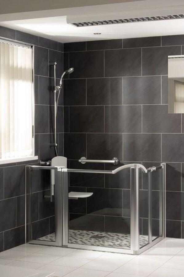 Preventivo adattare bagno per disabili online habitissimo - Obbligo bagno disabili attivita commerciale ...