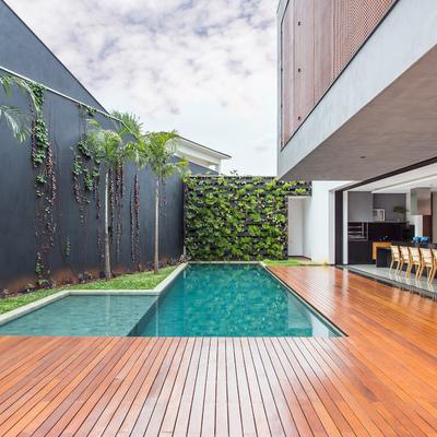 Realizzare i bordi della piscina prezzi foto e idee habitissimo - Bordo piscina prezzi ...