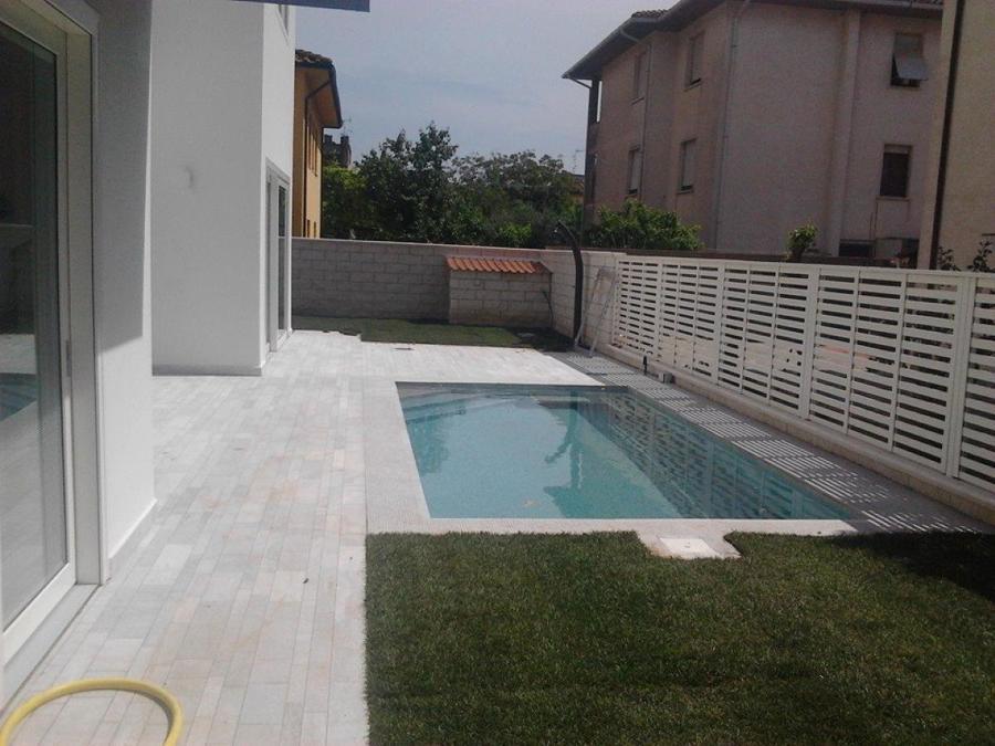 Preventivo ristrutturazione villetta a schiera online for Piani di piscina gratuiti online