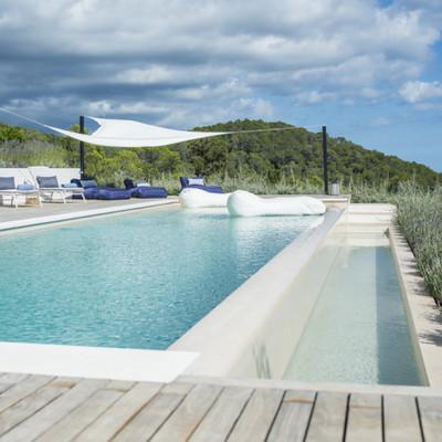 Costruzione piscina muratura costi e consigli habitissimo - Costruire piscina costi ...