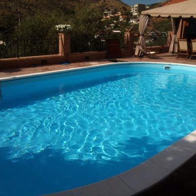 Installazione piscina prefabbricata costi e info habitissimo - Piscina interrata costi ...