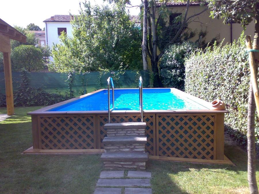 Prezzi e guida per la ristrutturazione di piscine habitissimo - Piscina seminterrata prezzi ...