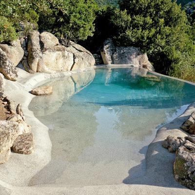 Preventivi e idee per la costruzione di piscine habitissimo - Biopiscine prezzi ...