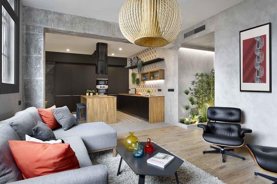 Beautiful Ristrutturare E Tripartire Un Appartamento Di 75 Mq. Tripartizione Degli  Spazi