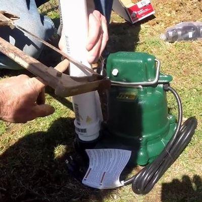 Pompa di superficie