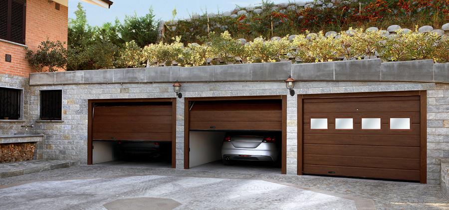 preventivi porte garage e saracinesche tipologie e prezzi