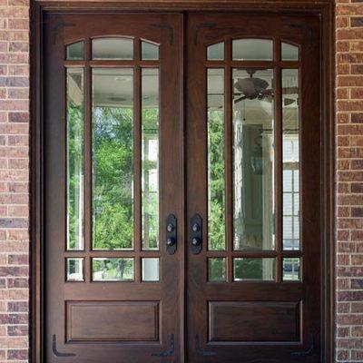 Preventivi per installare porte da esterno in pvc - Habitissimo