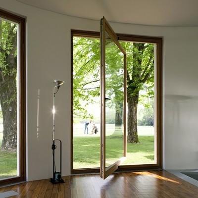 Aprire un vano finestra leggi e lavori da considerare - Costo di una porta finestra ...