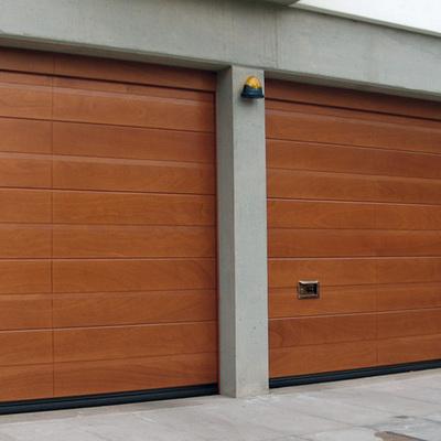 Porta Garage Sezionale