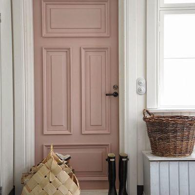 Come verniciare porte interne excellent immagini vetri per porte interne porte interne costi - Pitturare porte interne ...