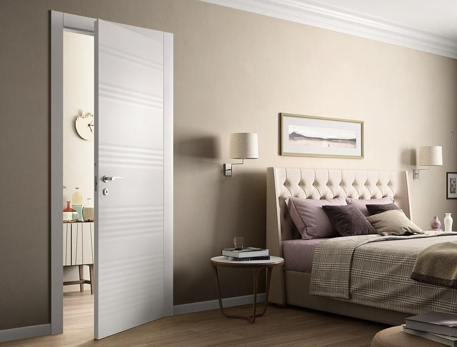 Prezzi e consigli per verniciare le porte di casa for Ferrero porte prezzi