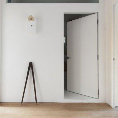 Installazione di nuove porte