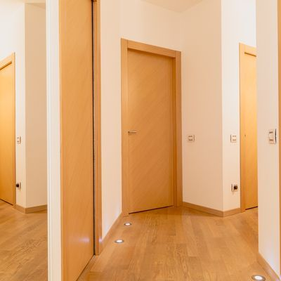 Porte interne in legno