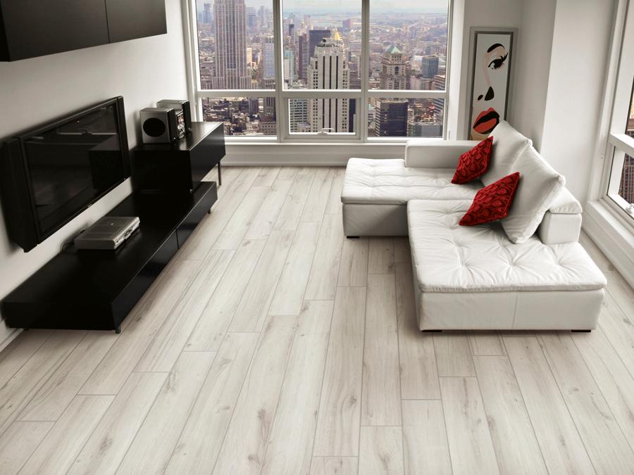 Pavimenti da applicare sopra latest pavimenti da - Posare parquet flottante su piastrelle ...