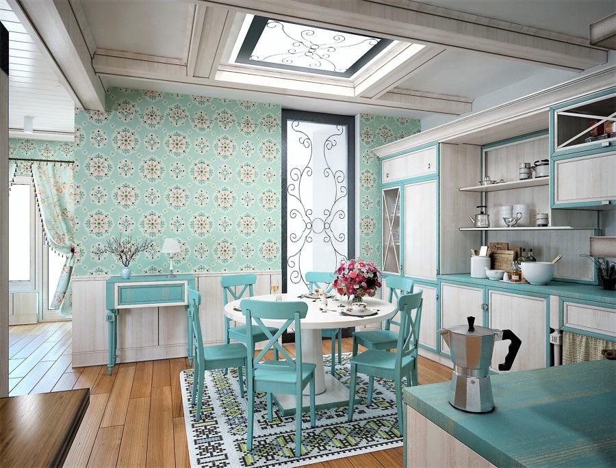 Idee stili prezzi e consigli per dipingere i mobili for Stili mobili