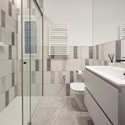 Igienizzazione bagno