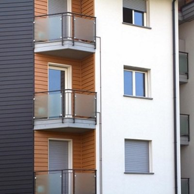 Qualifica acustica edificio