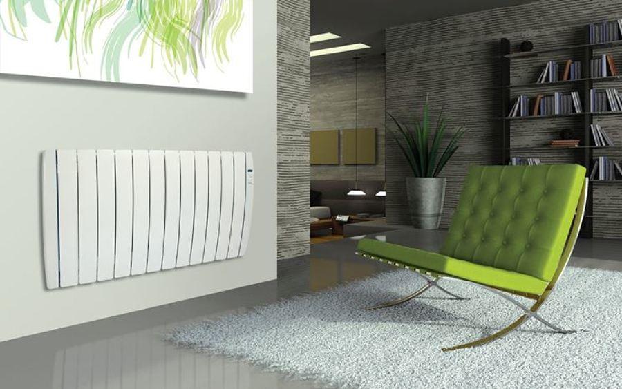 Preventivo radiatore elettrico online habitissimo - Termosifone elettrico a parete ...