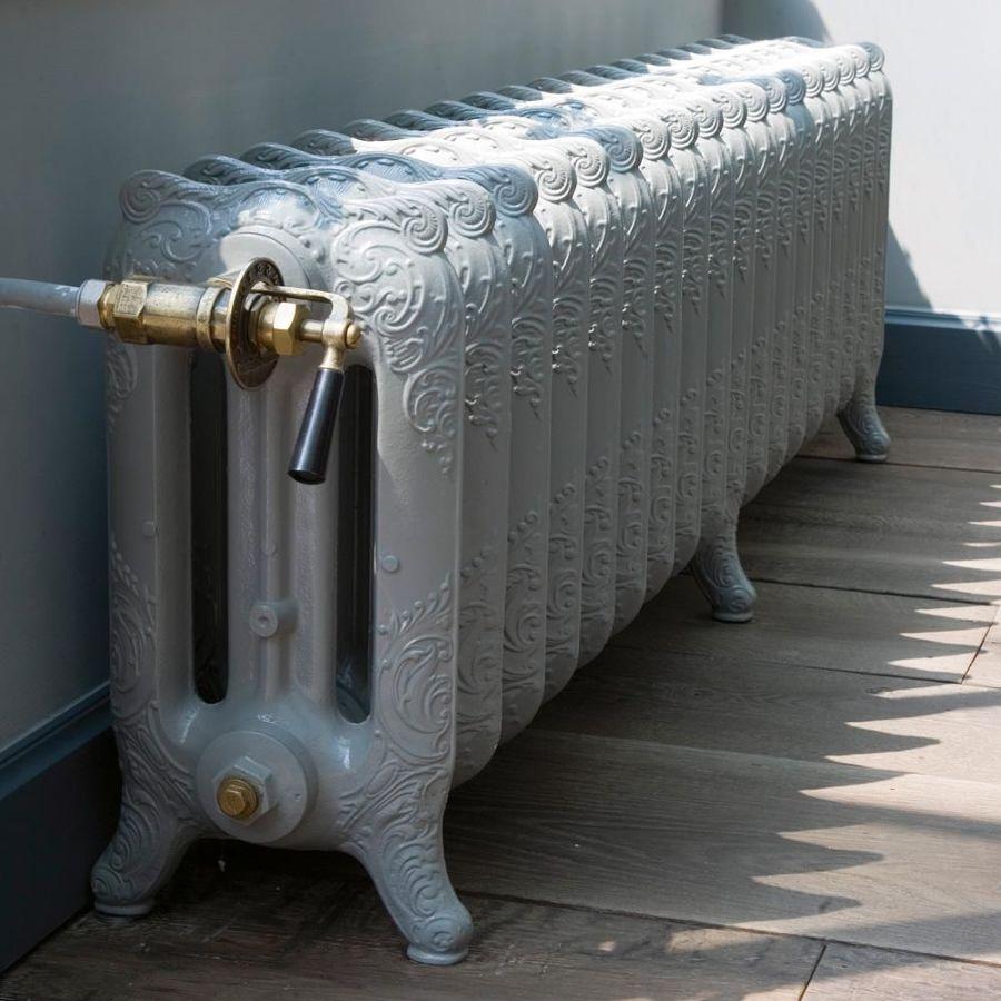 Radiatori in ghisa informazioni e prezzi habitissimo for Valvole caloriferi