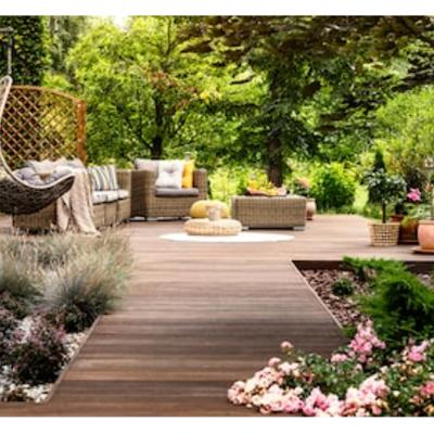 Realizzare giardini in giardino