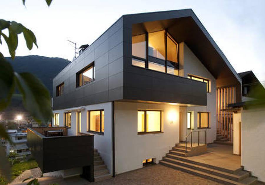 Realizzare isolamento termico tetti prezzi e materiali for Case arredate moderne foto