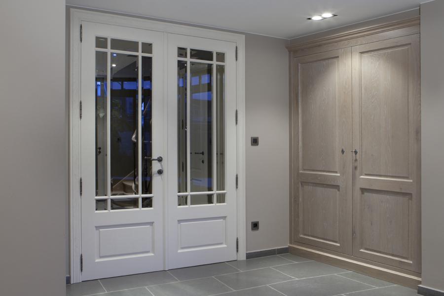 Realizzare porte su misura costi e consigli habitissimo - Porte interne su misura milano ...