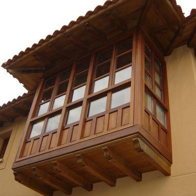Realizzare veranda in legno