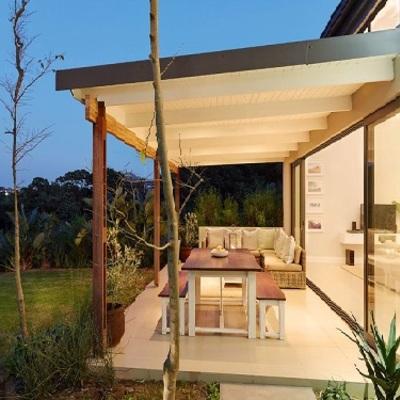 Prezzi e consigli per realizzare una veranda in legno - Habitissimo