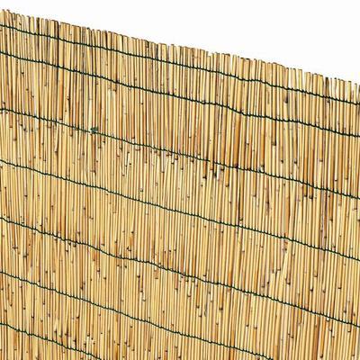 Fornire recinzione senza installazione costi e consigli for Arelle bricoman