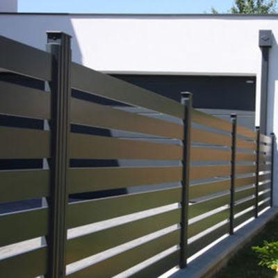 Ringhiere E Recinzioni In Alluminio Costi E Vantaggi Habitissimo