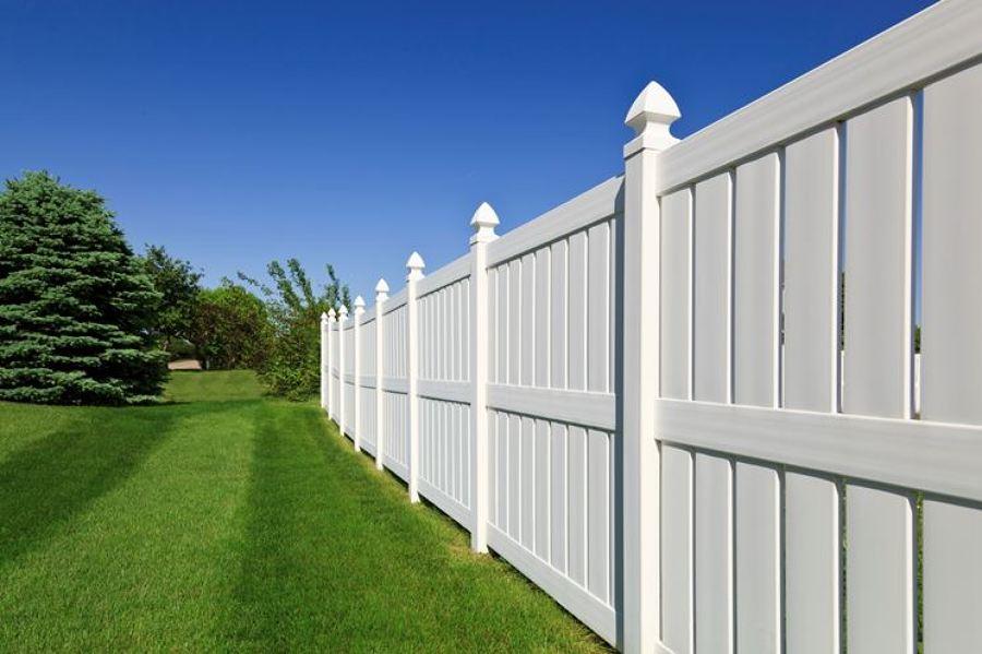 preventivo ringhiere e recinzioni in pvc online - habitissimo - Recinzioni Da Giardino In Pvc