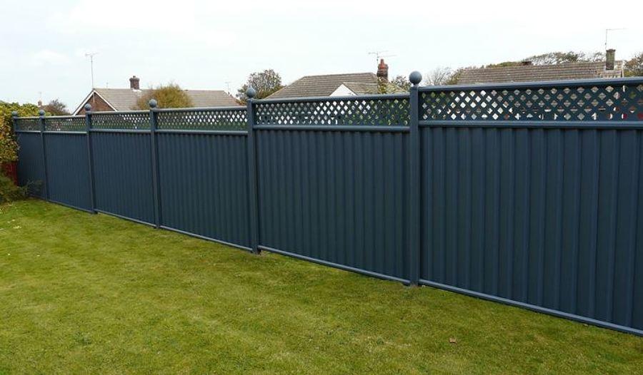 Preventivo ringhiere e recinzioni in pvc online habitissimo - Recinzioni per giardini ...