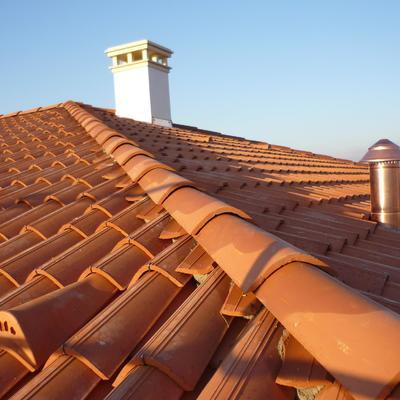 Rifacimento copertura tetto per manutenzione condomini