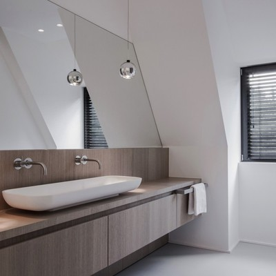 Costi online per i lavori di pulizia e manutenzione habitissimo - Rifacimento del bagno ...