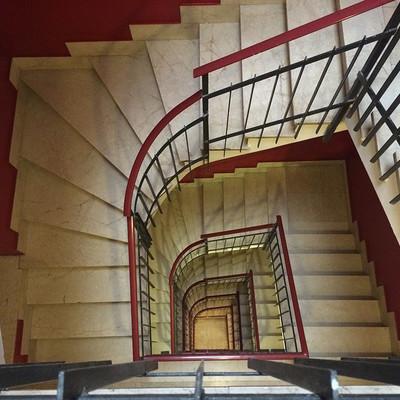 Rifacimento scale per manutenzione condomini