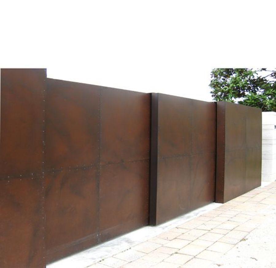 spesso Ringhiere e recinzioni in ferro: caratteristiche e costi - Habitissimo AF61